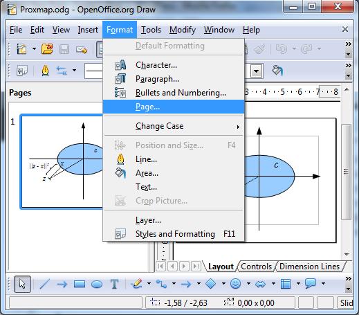 OpenOfficeDrawPage