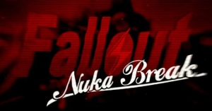 Fallout Nuka Break Logo